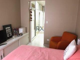 Foto do Apartamento-Apartamento à venda 2 Quartos, 1 Suite, 1 Vaga, 110M², Higienópolis, São Paulo - SP