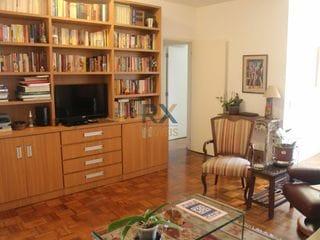 Foto do Apartamento-Apartamento à venda 4 Quartos, 1 Vaga, 113M², Perdizes, São Paulo - SP