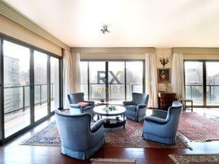 Foto do Apartamento-Apartamento de 3 suítes, 230m² à venda no Higienópolis
