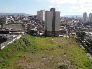 Foto do Área-Área à venda, 6050 m² por R$ 13.000.000,00 - Jaguaribe - Osasco/SP