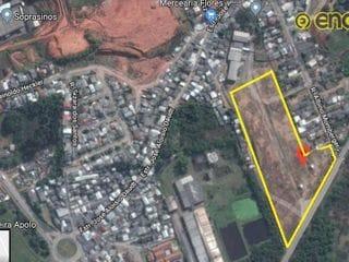 Foto do Terreno-Área à venda, 24000 m² por R$ 3.600.000 - Canudos - Novo Hamburgo/RS
