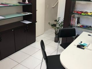 Foto do Área-Área, 150 m² - venda por R$ 900.000 ou aluguel por R$ 4.800/mês - Alphaville Comercial - Barueri/SP