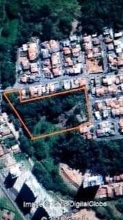 Foto do Área-ÁREA MCMV para prédio de 4300 m² por R$ 550.000 - em VALINHOS-SP                                         hos/SP