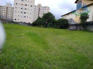Foto do Área-Área para alugar, 1560 m² por R$ 6.000,00/mês - Macedo - Guarulhos/SP