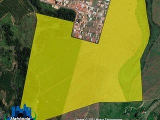 Foto do Área-Área à venda, 767000 m² por R$ 19.176.000,00 - Tanquinho Velho - Jaguariúna/SP