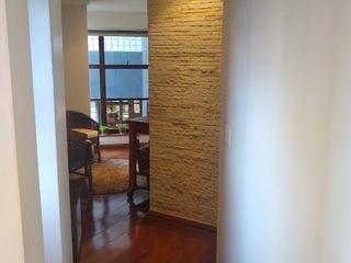 Foto do Apartamento Triplex-Apartamento Triplex à venda, Jardim, Santo André, SP