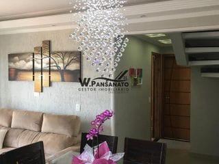 Foto do Apartamento Triplex-Linda Cobertura triplex totalmente mobiliada e decorada na Vila Augusta – Guarulhos/SP