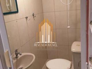 Foto do Apartamento Triplex-Cobertura Triplex no Morumbi com 2 dormitório sendo 1 suite com 2 vagas á venda