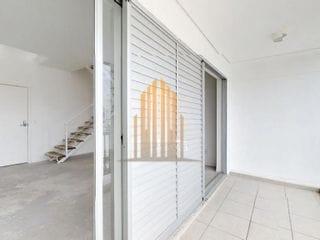 Foto do Apartamento Triplex-Triplex a venda 3 Dormitórios sendo 3 Suites com 2 vagas no Brooklin
