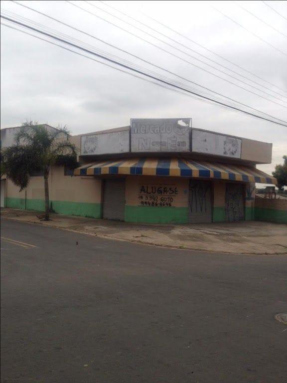 Foto do Barracão - salão Jd São Pedro, Hortolândia - BA0007. | DCOELHO IMÓVEIS