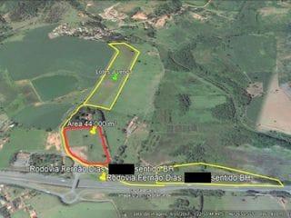Foto do Área-Vendo Área Para Loteamento ou Terreno Industrial. Rodovia Fernão Dias (Bragança Paulista SP.)
