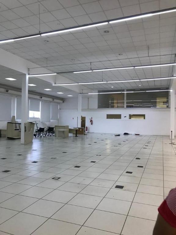 Foto do Barracão - Barracão, 2400 m² - venda por R$ 16.000.000,00 ou aluguel por R$ 130.000,00/mês - Campinas - Campinas/SP | DCOELHO IMÓVEIS
