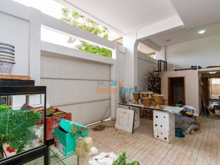 Foto do Barracão-Barracão à venda, 300 m² por R$ 1.190.000,00 - Portão - Curitiba/PR