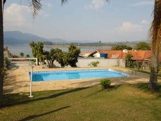 Foto do Chácara-Chácara à Venda, Sete Pontes, Bragança Paulista, SP com vista para represa