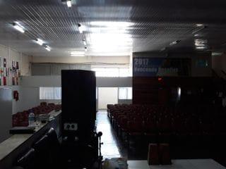 Foto do Barracão-Barracão para alugar, 550 m² - Vila Mota - Bragança Paulista/SP - Easy Imóveis J031344