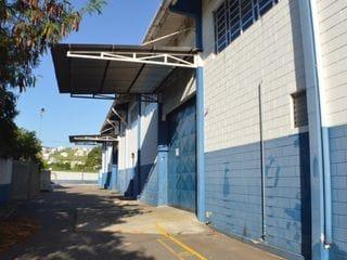 Foto do Barracão-Barracão à venda e para locação, Lavapés, Bragança Paulista, SP