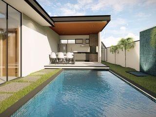 Foto do Casa-Casa à venda Condominio Portal Horizonte Bragança Paulista/ SP