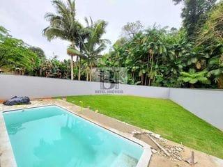 Foto do Casa-Casa a venda, localizada no bairro Jaraguá Esquerdo, Jaraguá do Sul, SC com 1 suite com closer + 2 dormitórios