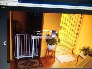 Foto do Casa-Casa com 2 dorms, Caiçara, Praia Grande - R$ 340 mil, Cod: 10908