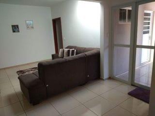 Foto do Casa-Casa com 3 dormitórios à venda por R$ 400.000 - Recanto das Águas - São Pedro/SP