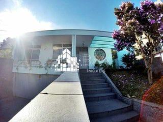 Foto do Casa-Casa à venda no bairro Portão - Curitiba/PR