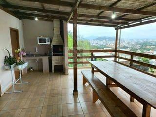 Foto do Casa-Casa à venda, no bairro Ilha da Figueira, em Jaraguá do Sul -  SC com 3 dormitórios