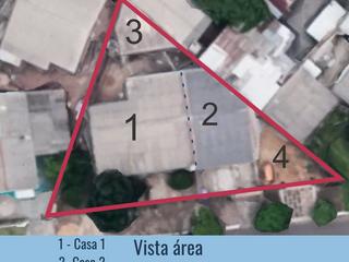 Foto do Casa-Casa à venda, Estância Velha, Canoas, RS. Pertinho da av. Boqueirão,  com fácil acesso para Porto Alegre, Cachoeirinha, BR 116 e RS 118.