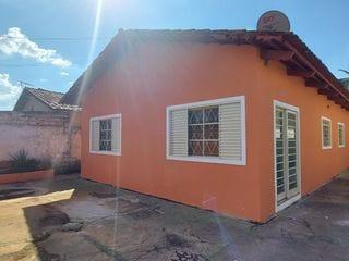 Foto do Casa-Casa à venda, Jardim Mont Serrat, Aparecida de Goiânia, GO