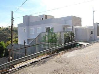 Foto do Casa-Casa com 2 dormitórios à venda, 113 m² por R$ 580.000,00 - Jardim São Luís - Santana de Parnaíba/SP