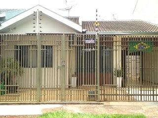 Foto do Casa-Casa para Venda em Maringá, Jardim Alvorada, 3 dormitórios, 1 suíte, 2 banheiros, 2 vagas