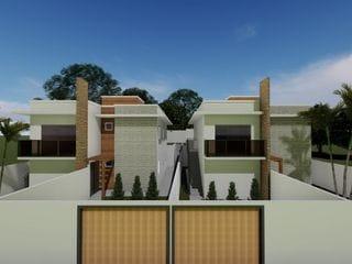 Foto do Casa-Você conhecerá e vai se encantar, com esta linda casa de 3 dormitórios, em Esmeraldas(MG), com um preço sensacional!!