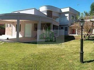 Foto do Casa-Casa com 3 dormitórios à venda, 340 m² por R$ 1.050.000,00 - Morada do Sol - Santana de Parnaíba/SP