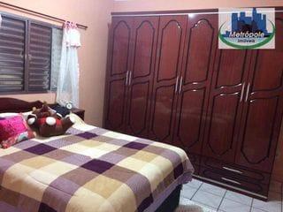 Foto do Casa-Casa à venda, 90 m² por R$ 396.000,00 - Jardim Sueli - Guarulhos/SP