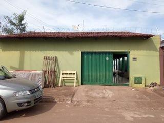 Foto do Casa-Casa à venda, Conjunto Vera Cruz, Goiânia, GO