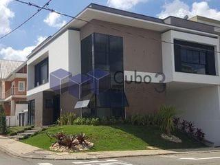 Foto do Casa-Casa com 4 dormitórios à venda, 500 m² - Cidade Industrial - Curitiba/PR