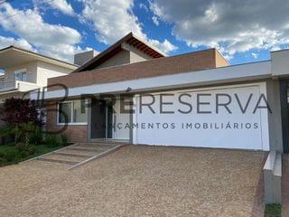 Foto do Casa-Excelente residência térrea com 03 suítes à venda no Residencial Lago Sul, Bauru, SP. Segurança e muita qualidade de vida para você e sua família!