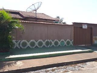 Foto do Casa-Casa à venda, Independência, Aparecida de Goiânia, GO