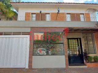 Foto do Casa-Casa para locação, Alto da Boa Vista, Ribeirão Preto.