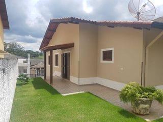 Foto do Casa-Ótima casa a venda em boa região de Atibaia interior de São Paulo localizado próximo ao centro e aos principais pontos turísticos da cidade.