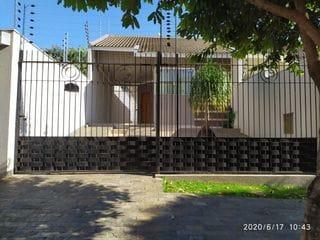 Foto do Casa-Casa à venda, Jardim Alvorada, Maringá, Paraná