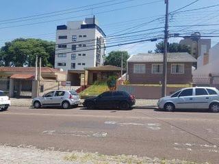 Foto do Casa-Casa à venda, 154 m² por R$ 1.390.000,00 - Vila Izabel - Curitiba/PR