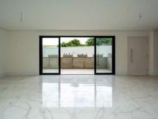 Foto do Casa-Casa de alto padrão, 3 Quartos com Suíte, 187 m² Privativos, 3 vagas de garagem, em localização privilegiada no Champagnat
