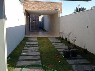 Foto do Casa-Casa à venda, Setor Palmares, Trindade, GO