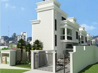 Foto do Casa-Casa à venda no bairro Champagnat - Curitiba/PR