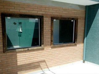 Foto do Casa-Casa à venda - Condomínio Portal da Serra.