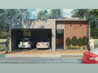 Foto do Casa-Casa à venda, Térrea com Piscina, 3 dormitórios sendo 1 suíte , (PREVISÃO JUNHO/2021), Jardim Vista Alegre, Bragança Paulista, SP