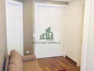 Foto do Casa-Casa com 4 dormitórios à venda, 500 m² por R$ 3.300.000 - Condomínio Sociedade Alphasitio - Santana de Parnaíba/SP