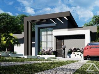 Foto do Casa-Casa à venda com piscina e área gourmet, 3 suítes, Condomínio Residencial Reserva Ecológica Atibaia, Atibaia, SP