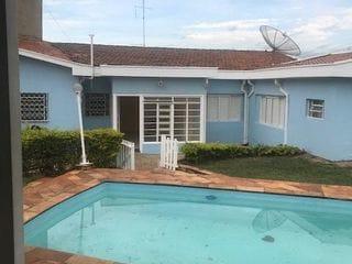 Foto do Casa-Casa com 3 dormitórios à venda, 150 m² por R$ 630.000,00 - Jardim Eulina - Campinas/SP