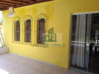 Foto do Casa-Casa com 2 dormitórios à venda, 320 m² por R$ 550.000,00 - Portal das Acácias - Santana de Parnaíba/SP
